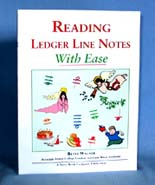 Read Ledger Line Notes image
